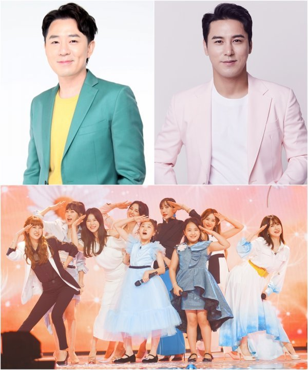 '내딸하자', 시즌2 확정…MC 장민호 [공식]